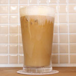 iced caffe latte