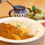 maruichi-yakuzen seafood curry